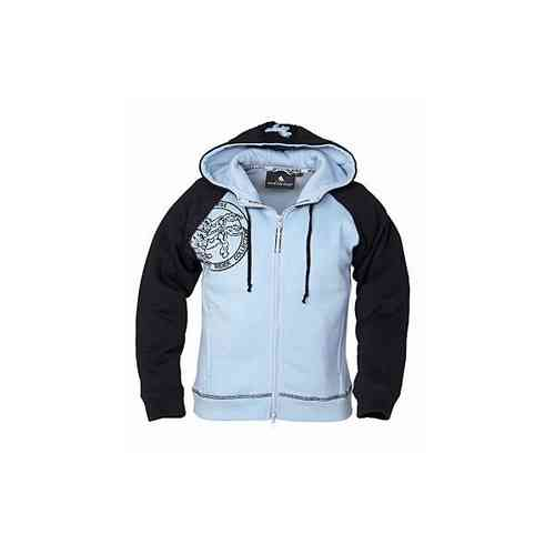 Kinder-Sweatshirtjacke Freestyle von Mountain Horse zum Sonderpreis