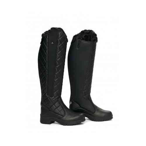 Mountain Horse Thermostiefel Stella