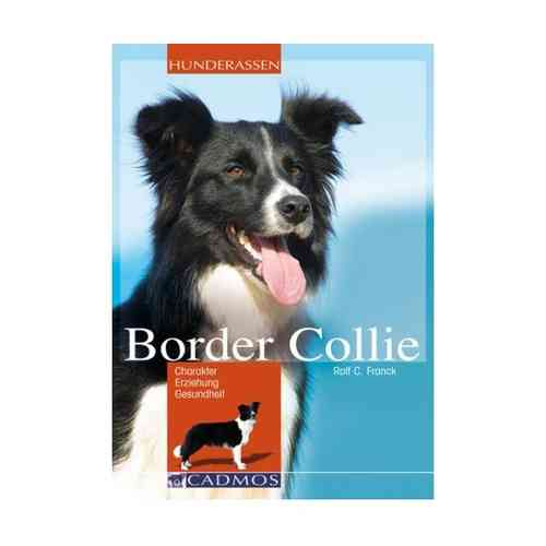 "Buch ""Border Collie"""
