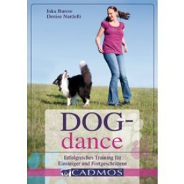 "Buch ""Dog Dance"""