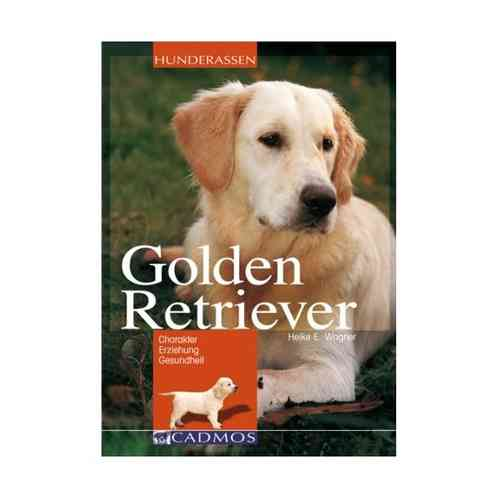 "Buch "" Golden Retriever"""