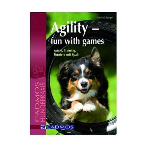 "Buch ""Agility-fun with games"""