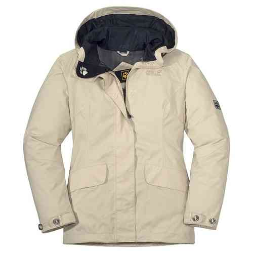 Jack Wolfskin Queens Jacket Women zum Sonderpreis [MG]