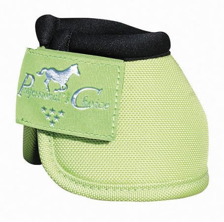 Professional´s Choice No Turn Boots - das Original - lime green