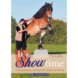 "Buch ""It´s Showtime"""