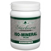 ISO-MINERAL PLUS