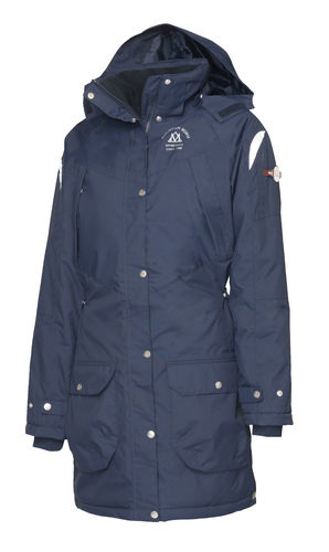 Adventure Parka von Mountain Horse