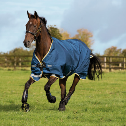 Horseware Rambo Original Turnout 100g