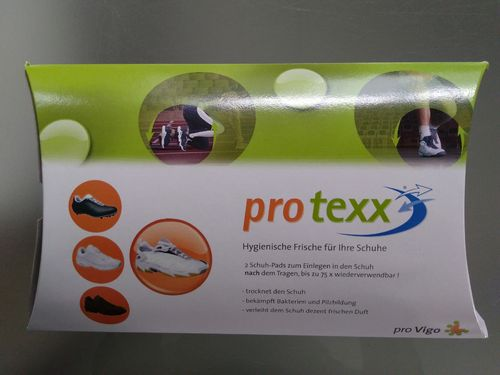 protexx Schuh-Pads