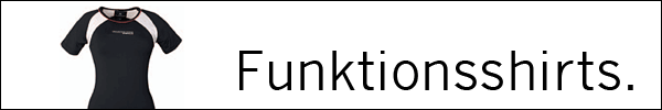 Funktionsshirts